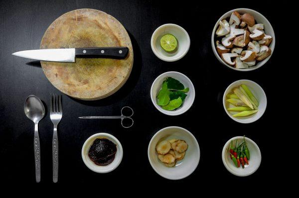 Food Photography 1 (Turbo Premium Space)