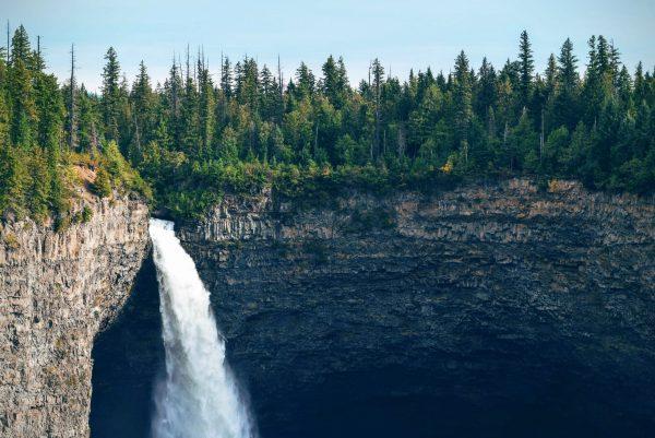 Waterfall 2 (Turbo Premium Space)