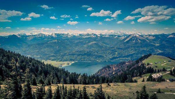 Mountains 2 (Turbo Premium Space)