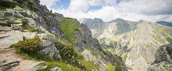 Mountain Alp Mountains Range Background (Turbo Premium Space)