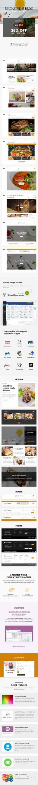 Genius Kitchen - Restaurant News Magazine and Blog