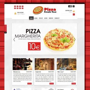 Full & Fast Shop Platform