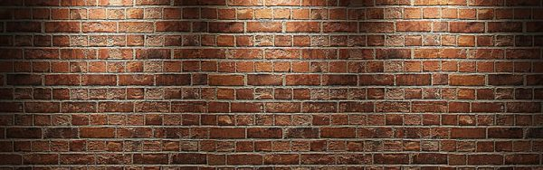 Brick Wall Building Material Cement Background (Turbo Premium Space)