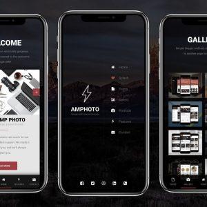 AMP Photo Mobile