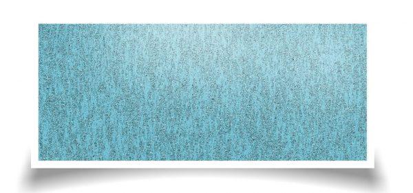 Abstract Blue Shiny Metallic Glossy Texture (Turbo Premium Space)