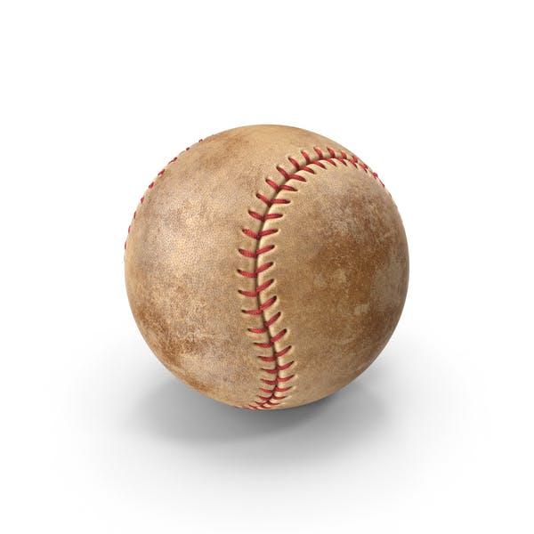 Baseball (Turbo Premium Space)