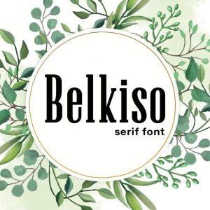 Belkiso