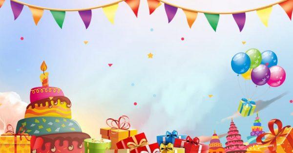 Birthday Invitation Card Birthday Birthday Party (Turbo Premium Space)