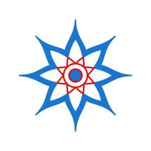 Decoration Icon Creative Design Template