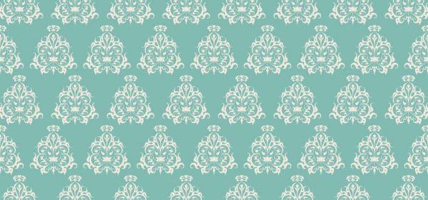 European Pattern Geometrical Background