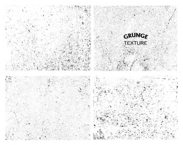 Grunge textures collection (Turbo Premium Space)