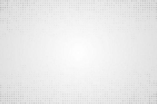 Halftone white background (Turbo Premium Space)
