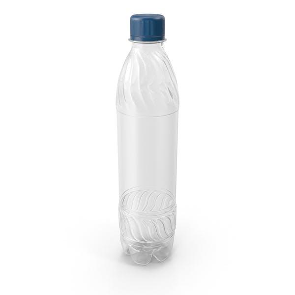 Plastic Water Bottle (Turbo Premium Space)