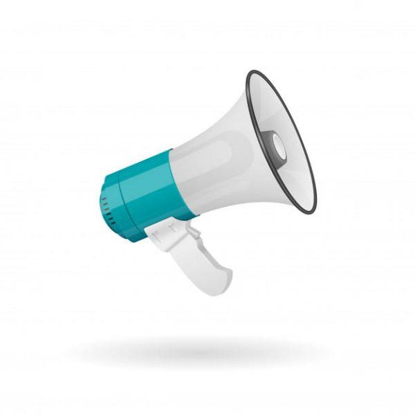 Realistic loudspeaker (Turbo Premium Space)