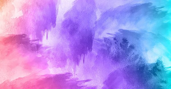 Shading Background Abstract Colorful Background Colorful Art (Turbo Premium Space)