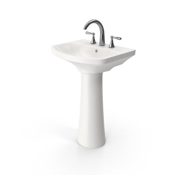 Sink (Turbo Premium Space)
