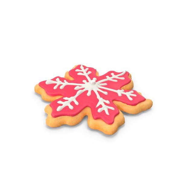 Snowflake Cookie (Turbo Premium Space)