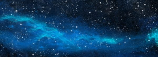 Starry Background Dot Starlight And Galaxy Material (Turbo Premium Space)