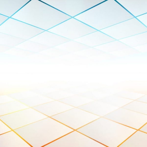 Vector Abstract Perspective Flyer Or Banner With Color And (Turbo Premium Space)