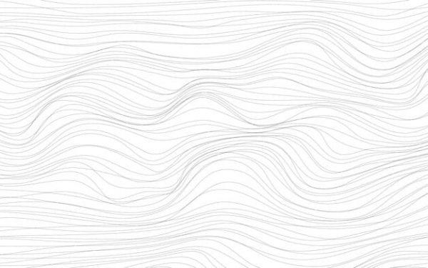 Wave textures white (Turbo Premium Space)