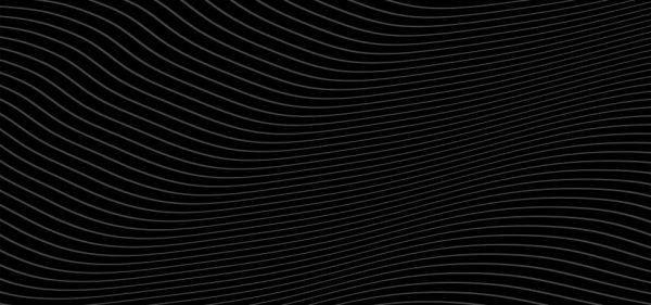 Wavy Dark Line Background (Turbo Premium Space)