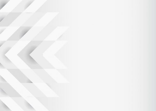 White 3d modern background (Turbo Premium Space)