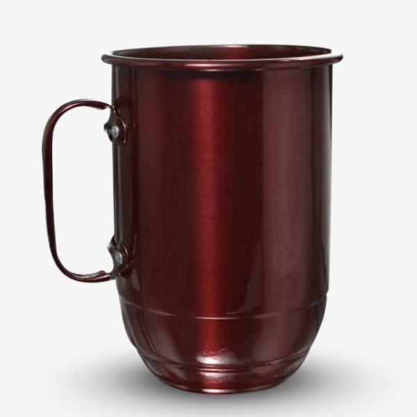 Aluminum Mug