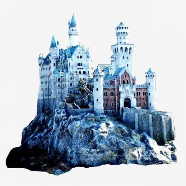 Castle (Turbo Premium Space)