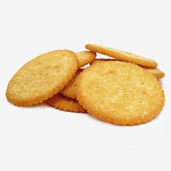 Cookies Sugar Or Butter Cookies (Turbo Premium Space)