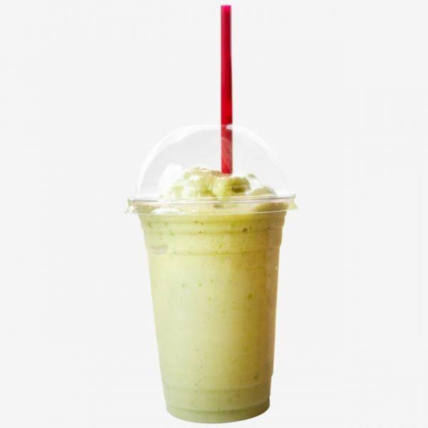 Kiwi Smoothie Green Tea Green Tea Smoothies Sweet Nectar Food And Drink