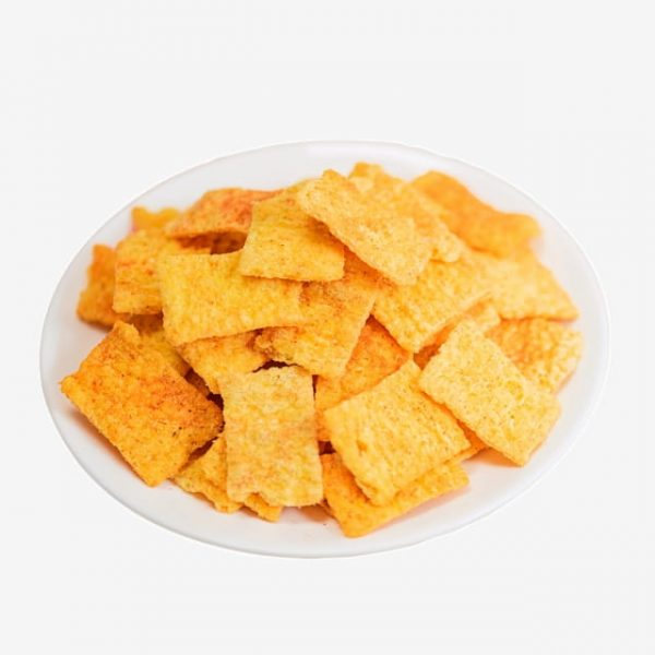 Delicious Potato Chips (Turbo Premium Space)