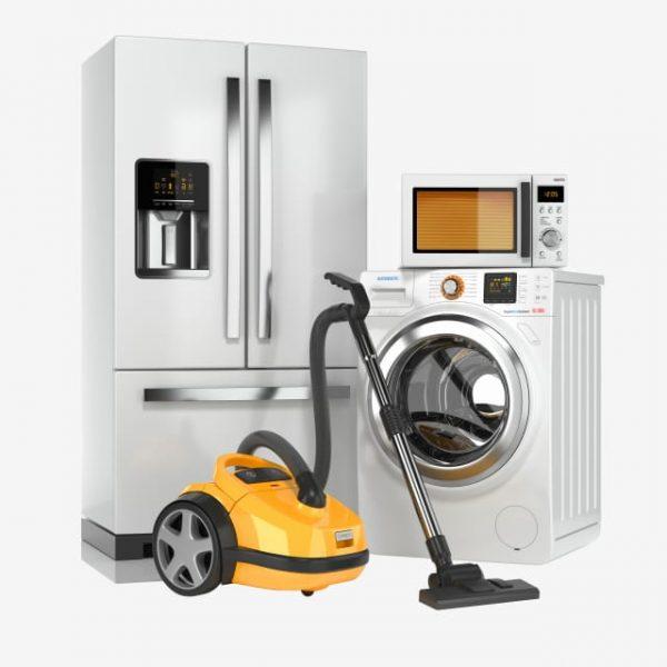Home Appliances Group (Turbo Premium Space)