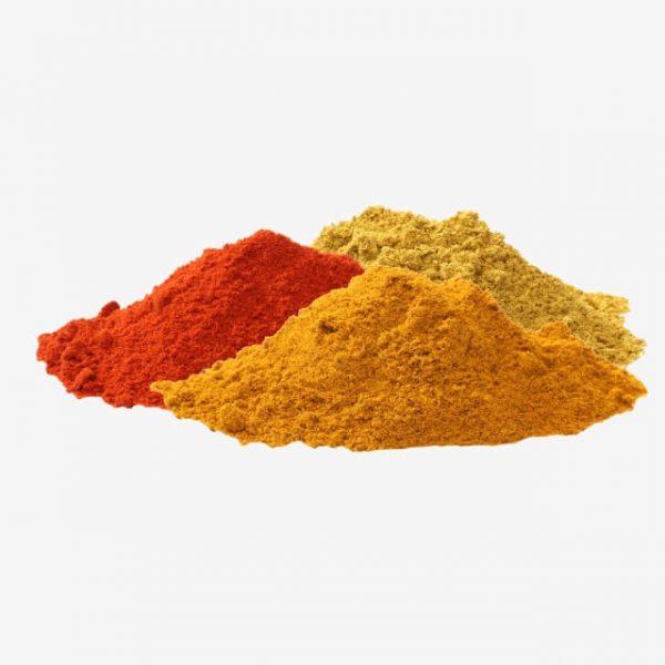 Indian Spices Powder (Turbo Premium Space)