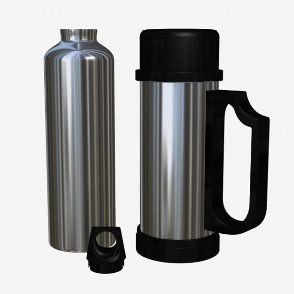 Kitchen Supplies Aluminum Kettle (Turbo Premium Space)