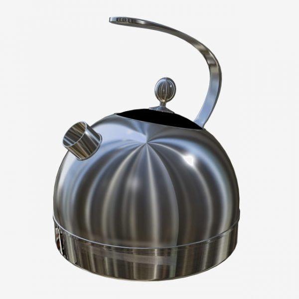 Kitchen Supplies Electric Kettle (Turbo Premium Space)