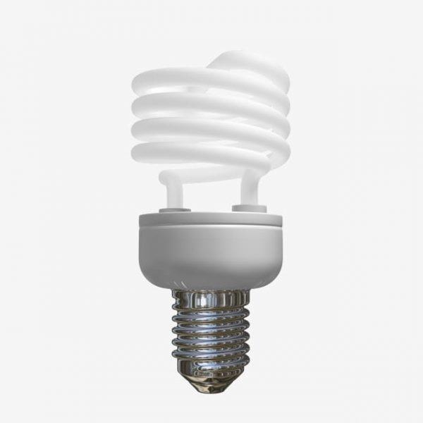 Lighting Tool Energy Saving Light Bulb (Turbo Premium Space)