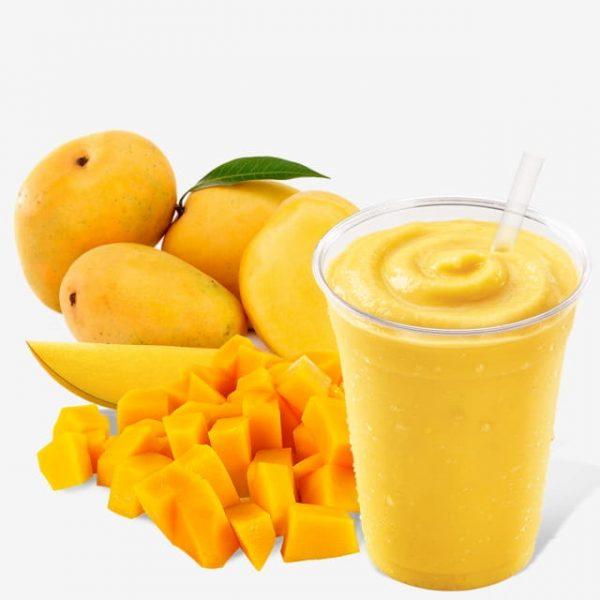 Mango Juice (Turbo Premium Space)