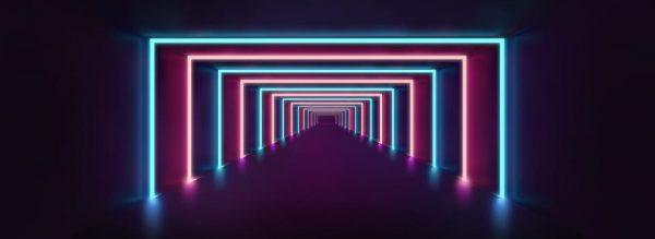 Neon Sense Of Space Light Technology (Turbo Premium Space)