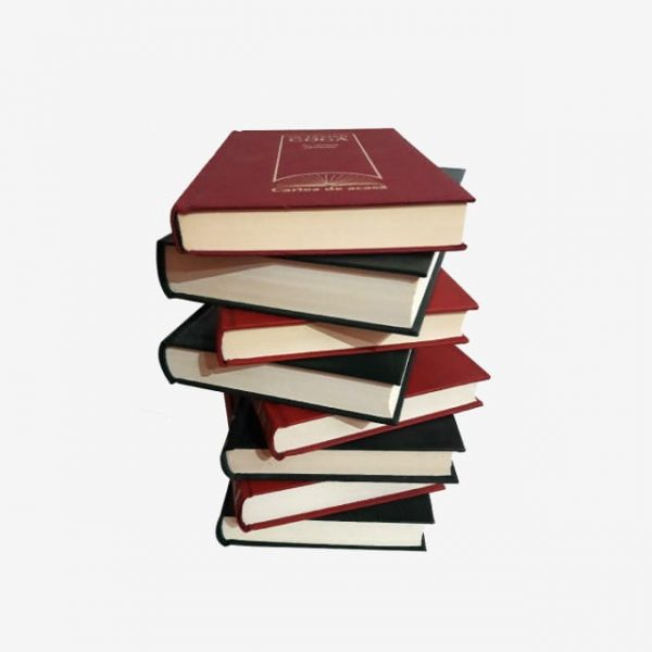 Stack Of Books On Transparent Background (Turbo Premium Space)