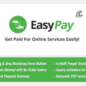 Easy Pay Getway Portal