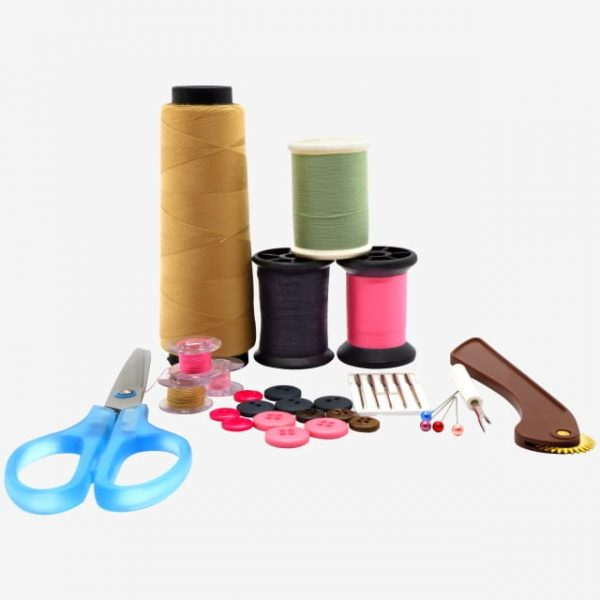 Sewing Kit Or Sewing Supplies (Turbo Premium Space)