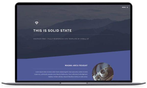 Relic - Freelancer HTML5 Template