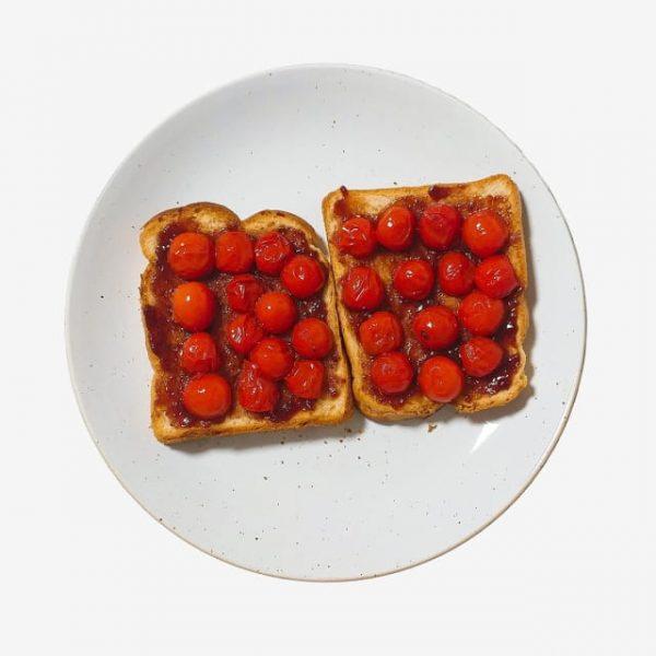 Toast (Turbo Premium Space)